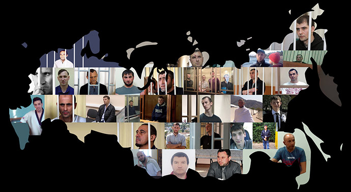 Что ответит Россия духовным лидерам Украины?