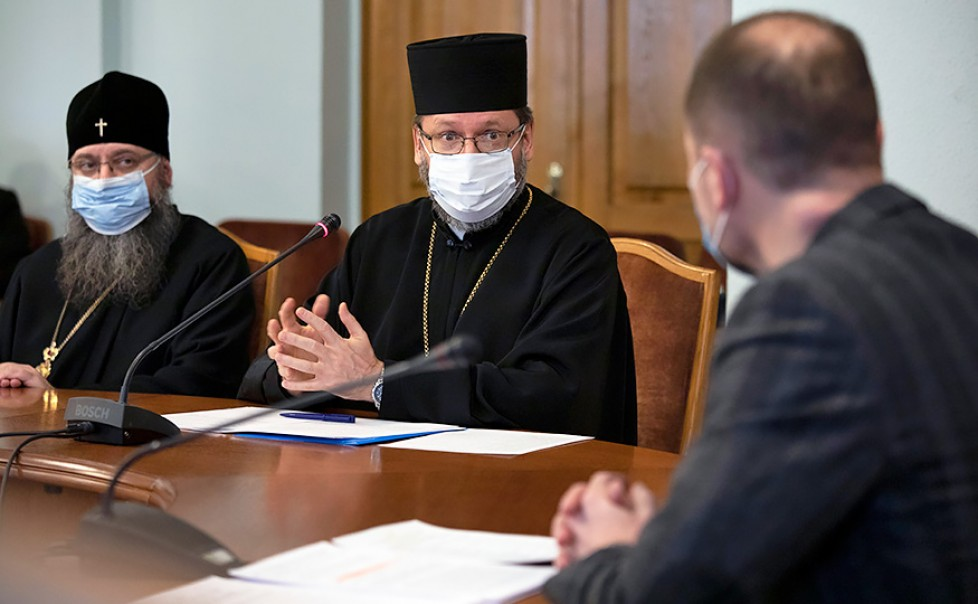 Religious figures call on the Ministry of Education and Science to focus on value-based education and moral guidelines_3