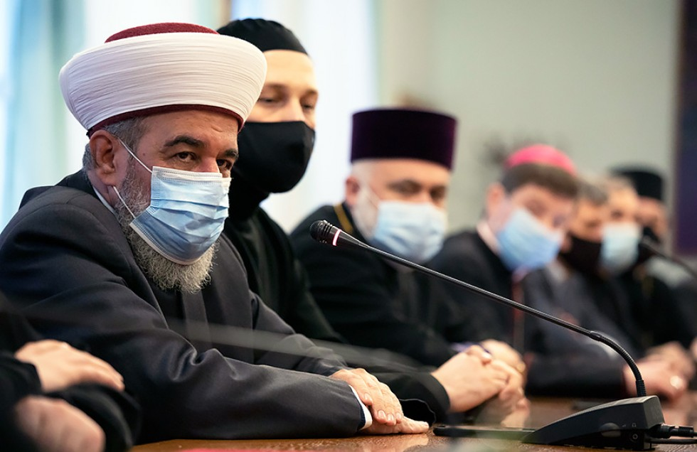 Religious figures call on the Ministry of Education and Science to focus on value-based education and moral guidelines_2